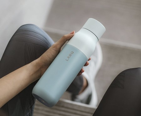 LARQ Self Cleaning Bottle