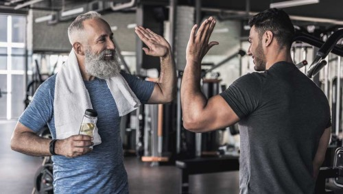 Personal Trainer Non Verbal Cues